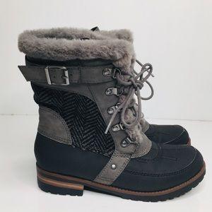 Rock & candy women's boots Sz 7.5